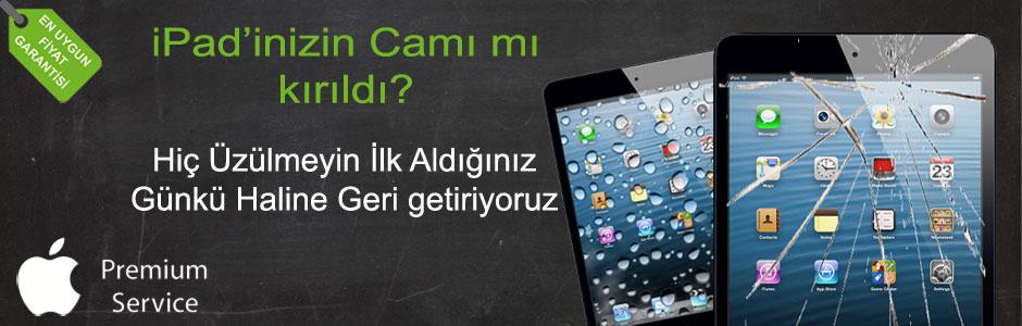iPad Servis