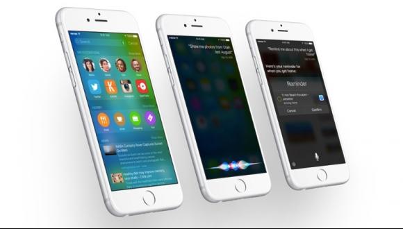 iOS 9.2.1 güncellemesi nasıl yapılır? iOS 9.2.1 ile gelen yenilikler